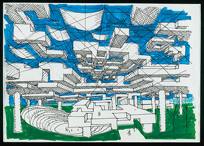 yona-friedman-ville-spatiale-2