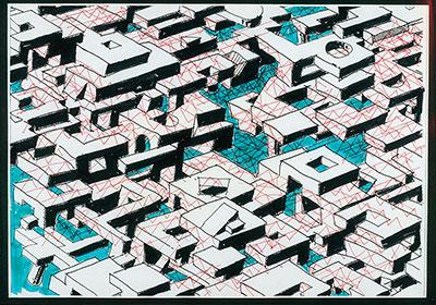 yona-friedman-ville-spatiale-4