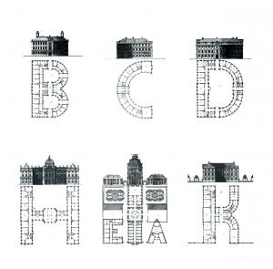 Architectural-alphabet-Johann-David-Steingruber-1773