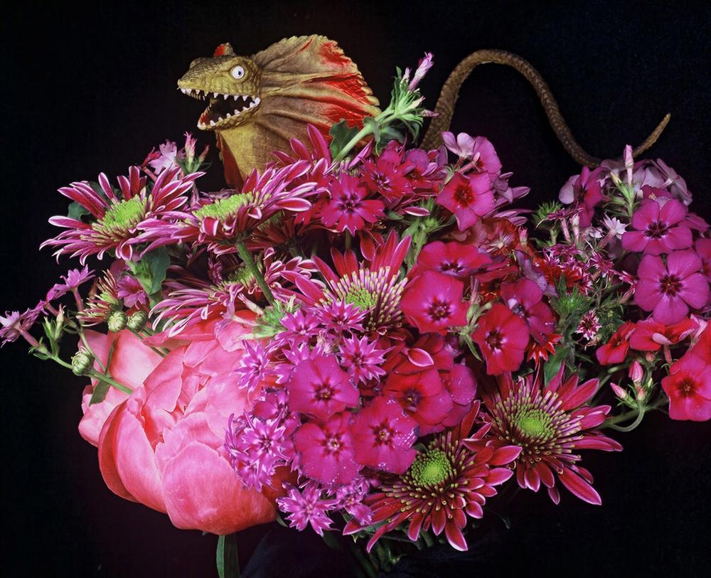 araki-flowers