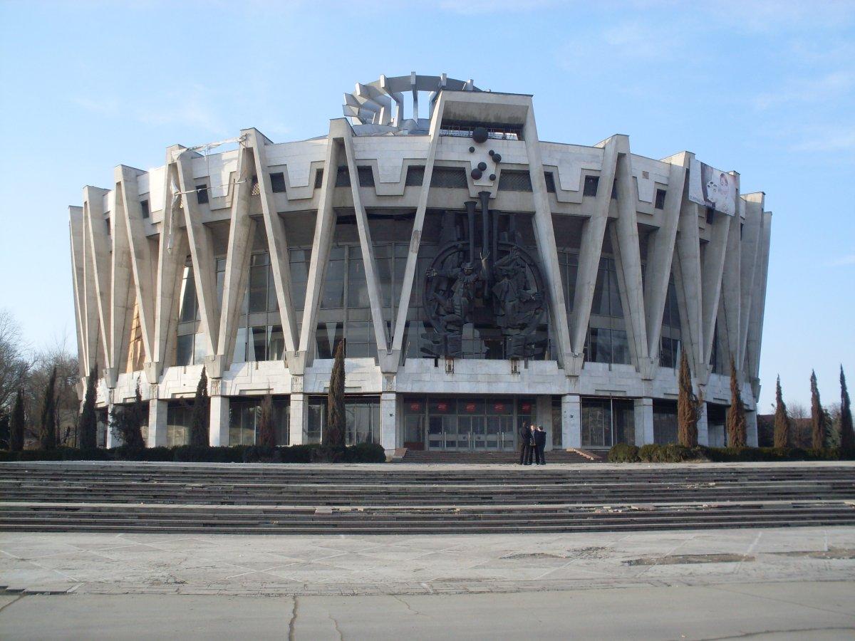 Chisinau - moldavie