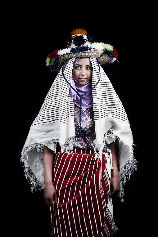leila alaoui-les marocains2