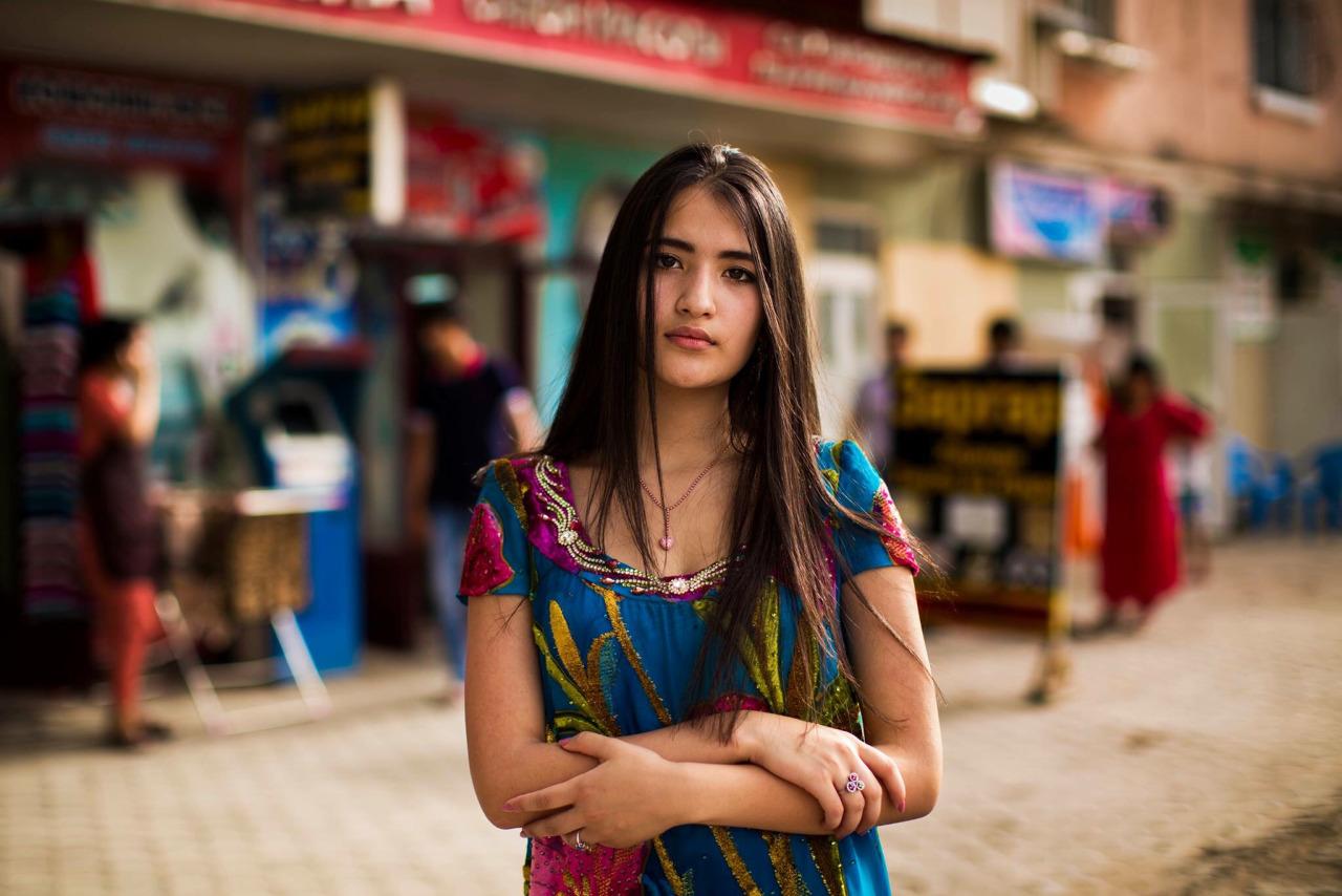 Dushanbe - Tajikistan