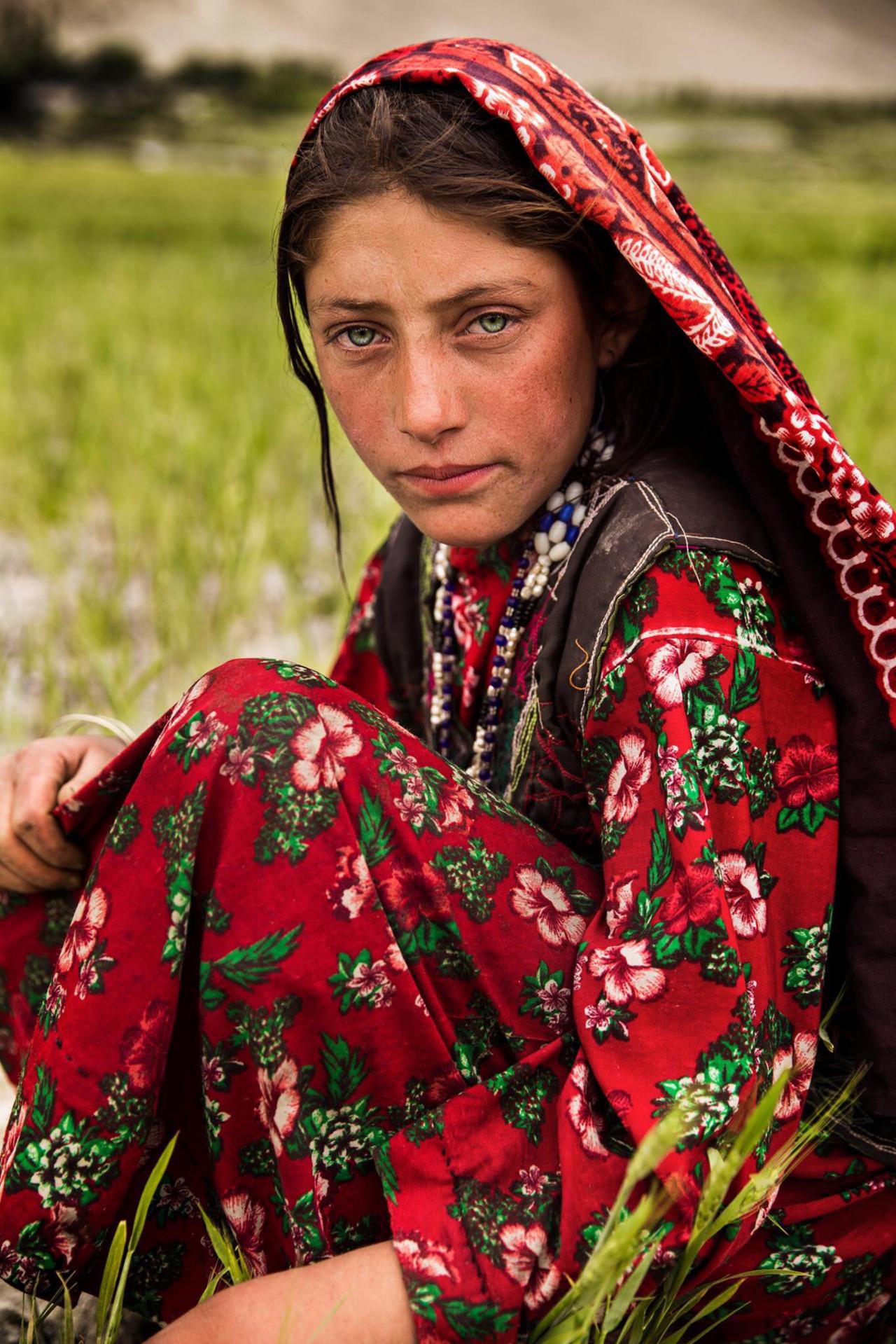 Wakhan Corridor - Afghanistan