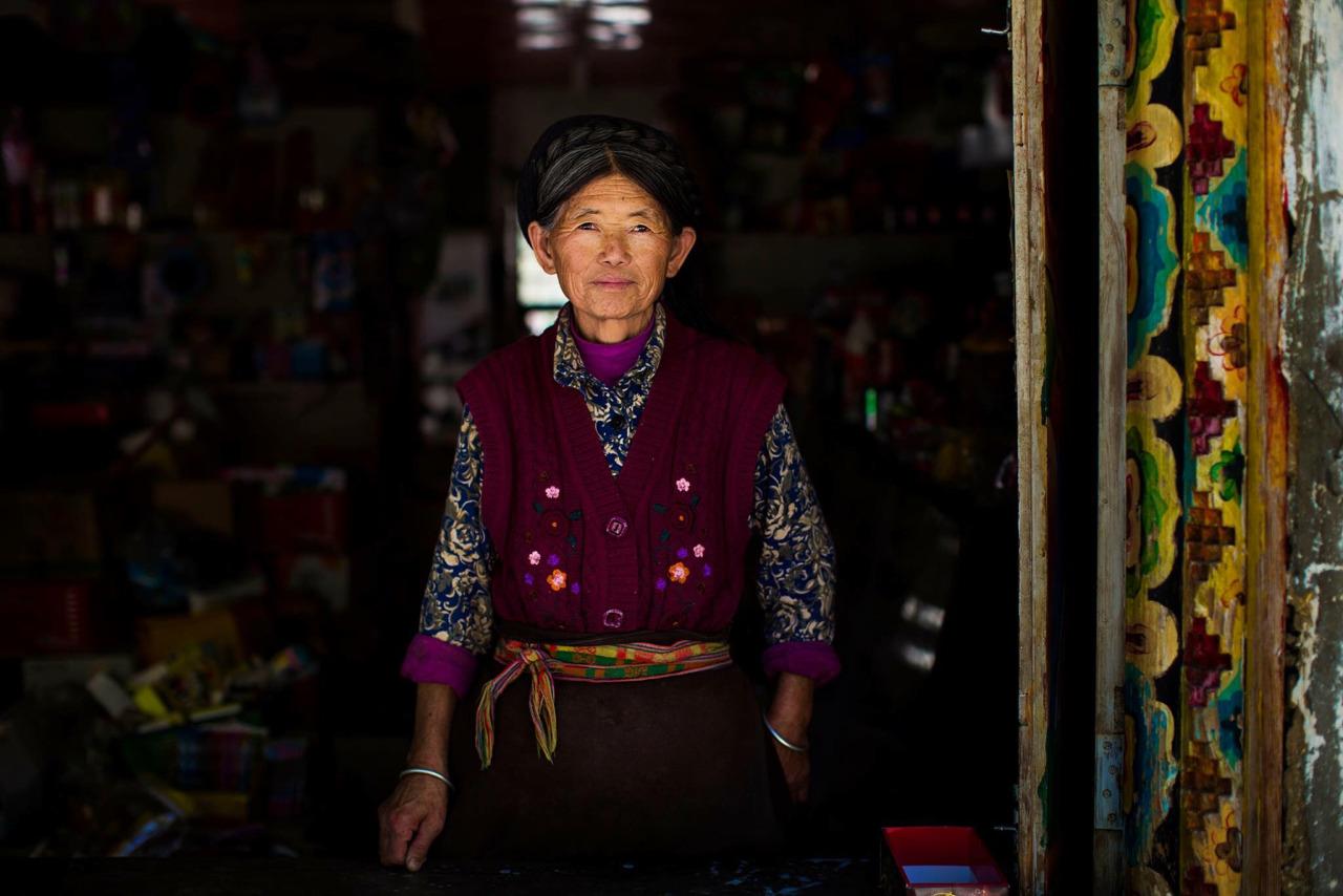 sichuan - china - 2015