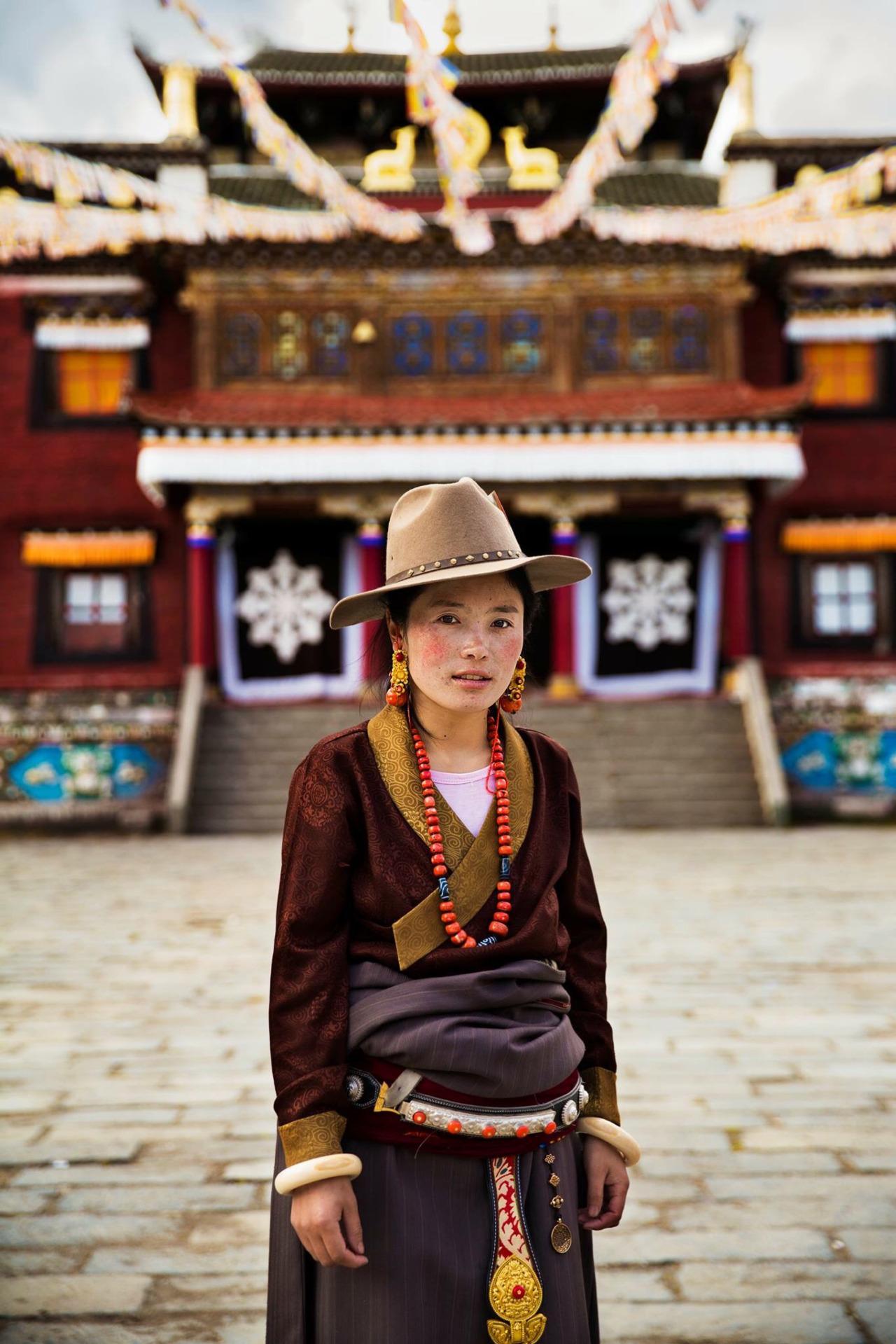 tibet - 2015