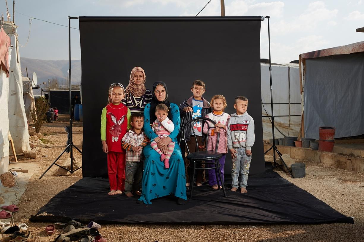 Dario Mitidieri-lost-family-portraits