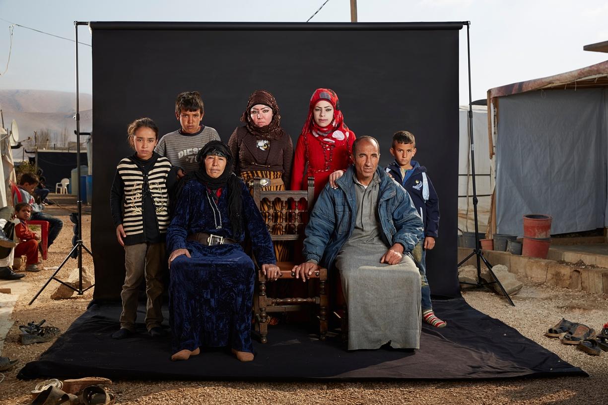 Dario-Mitidieri-syrian-families