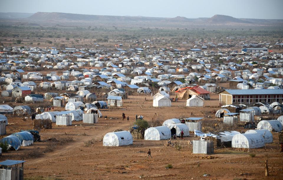 Melkadida-Dollo Ado area- Somalia border-41000rfugees