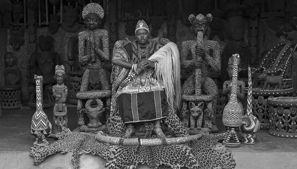 rois afrique