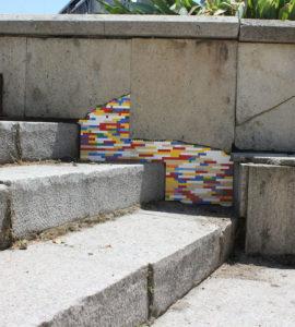 lego architecture ville
