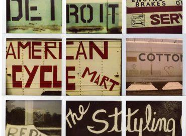 typographie vernaculaire